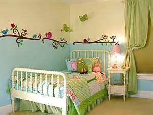 Owl Bedroom Ideas The Cutest Birds Amp The Trees Room Design Dazzle