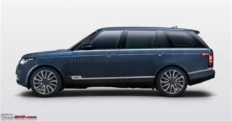 land rover bespoke range rover autobiography by svo bespoke launched in india
