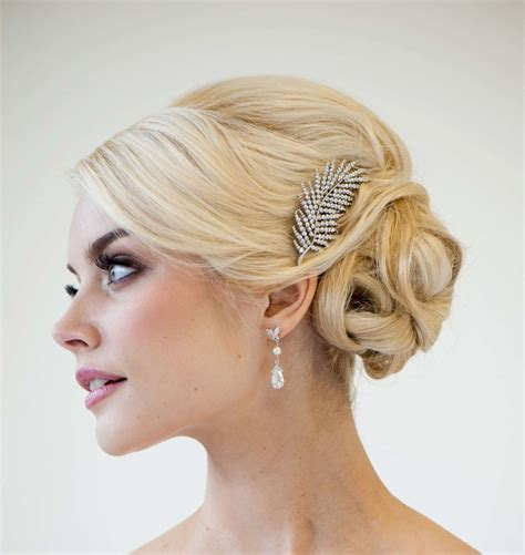 wedding hair accessories for brides wardrobelooks