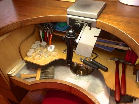 the bench jeweler grs benchmate installation guide how to install the grs