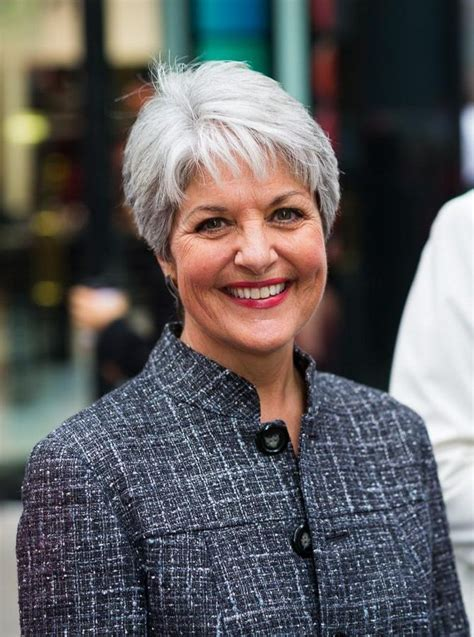 best 25 short grey haircuts ideas on pinterest grey 2018 latest short haircuts for grey hair