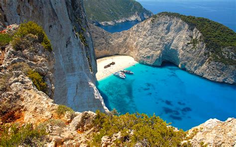best places in zante top 5 places to visit in greece guest the