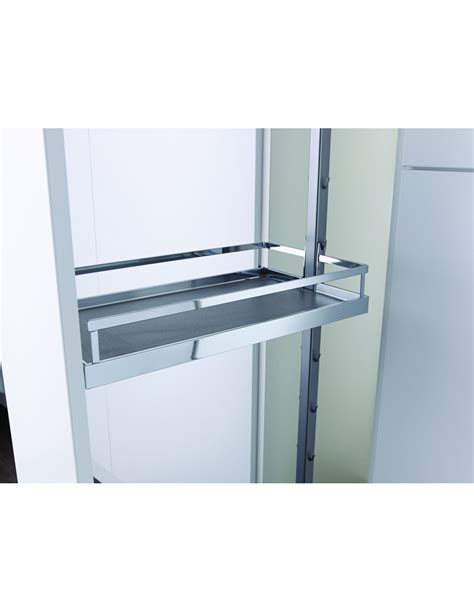 kesseböhmer base cabinet pull out storage 300mm kessebohmer quality 300mm tall pull out larder for kitchen