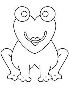 frog coloring pages coloring lab