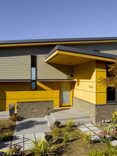 casa colore colori per esterni della casa 60 foto di facciate con
