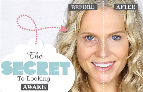 how to look younger over 50 how to look youthful rested beauty and the boutique