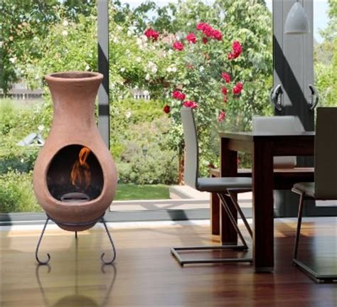 Chiminea Indoor by Bio Ethanol Burner Bowl Chiminea Burner Outdoor Eco