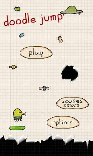 doodle jump deluxe apk android doodle jump android apk 1618952 mobile9