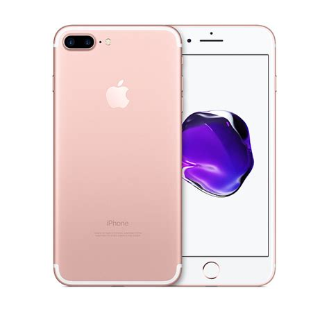 iphone refurbished refurbished iphone 7 plus 32gb gold apple