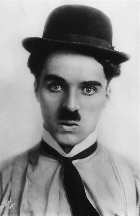 the world of charles charlie chaplin thoughtshots