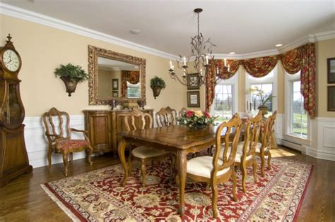 bright victorian dining rooms   catch  eye