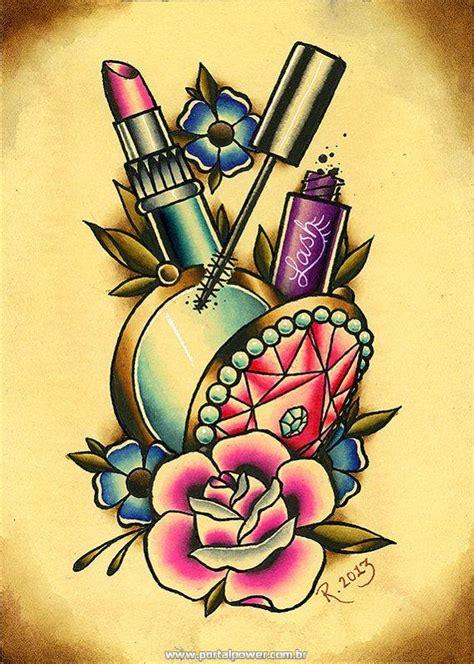tattoo flash making tatuagens femininas e masculinas de rosas