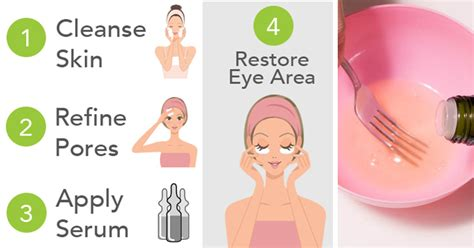 Create Skin That Acts Younger by 5 Step Science Proven Skin Care Regimen To Make Your Skin