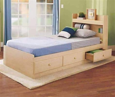 jual dipan laci minimalis tempat tidur minimalis kamar
