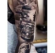 VW CLASSICS On Twitter Love This Tattoo Vw