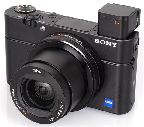 review of sony dsc rx100 iv the compact