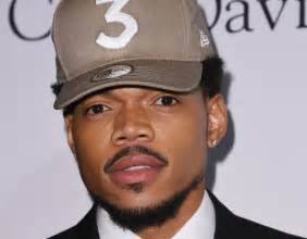 Chance The Rapper Chance The Rapper Announces 1m Donation To Chicago