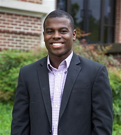 Millsaps Mba by Benton Brown 13 Strives For A Higher Education