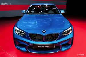 Bmw M2 Wallpaper Our Bmw M2 Wallpapers From The 2016 Detroit Auto Show