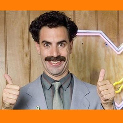 Thumbs Up Meme - borat thumbs up meme generator
