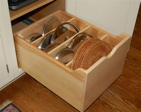 Saucepan Lid Storage Kitchen Storage Design Books Worth Reading