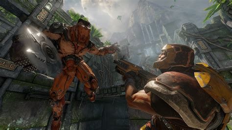 quake 4 console bethesda says there s not one console that supports the