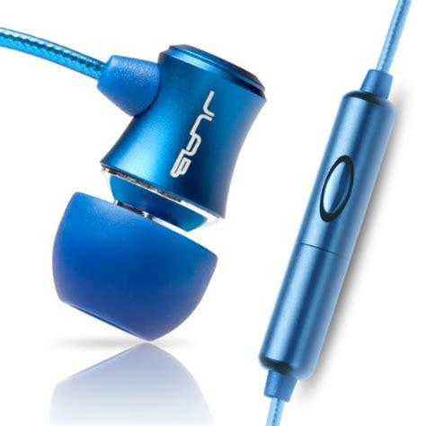 Qian25 Blue L Earbud Non Mic jlab j3meb headphones