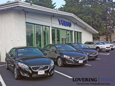 lovering volvo cars concord  lovering mitsubishi concord nh  car dealership  auto