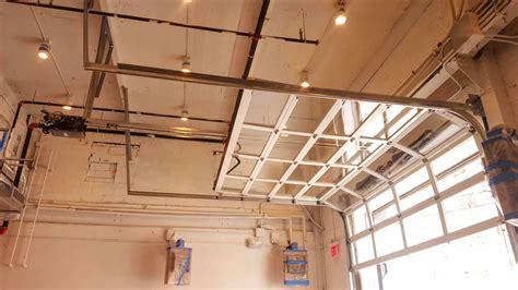 Door Overhead Project Snapshot Fast Photography Work Shop Studio Rental Garage Panel Slide Up Doors