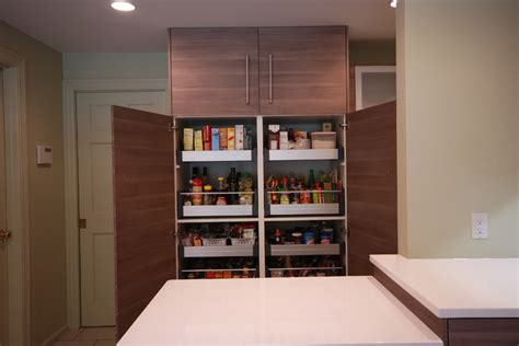 Kitchen Pantries Ikea by Ikea Pantry Sofielund Cabinets 2 Kitchen Portland By Webb