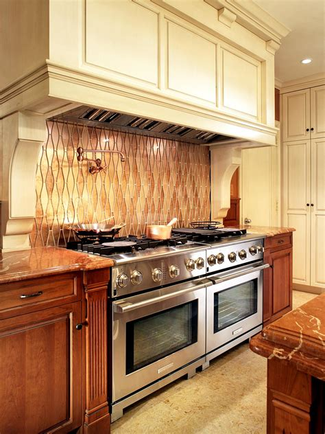 commercial kitchen backsplash photo page hgtv