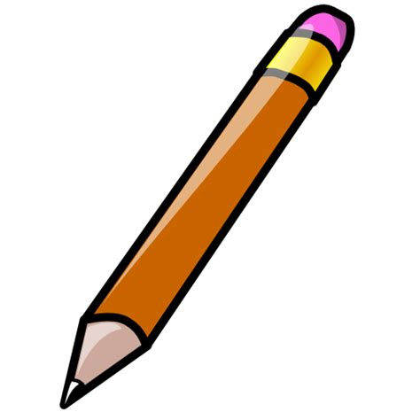animated clipart animated pencil clip cliparts co