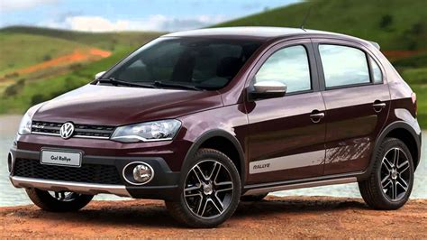 vw saveiro 2015 model volkswagen saveiro cross youtube