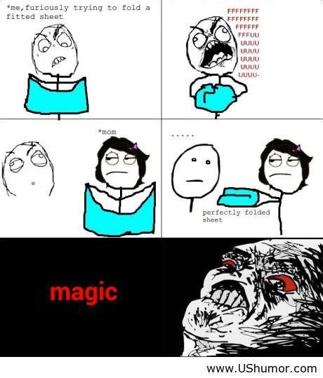 Ffffffff Meme - my mom logic rage comics us humor image 897653 by