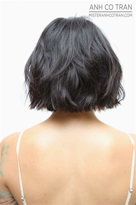 mister anh co tran short hair pin by anh co tran on shorter hair pinterest