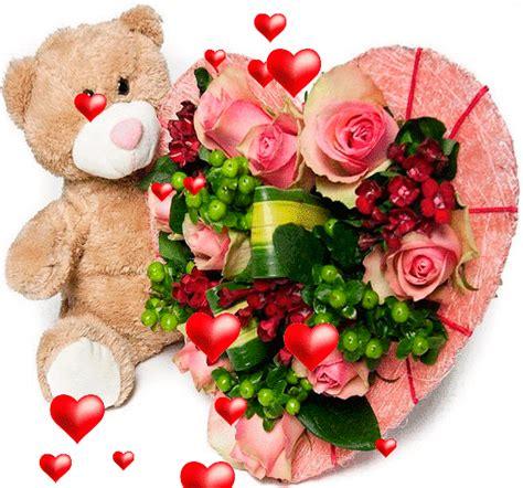 imagenes rosas brillantes hermosas imagenes de flores brillantes con movimiento para