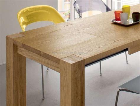 tavoli in legno tavoli in legno massello foto 31 40 design mag