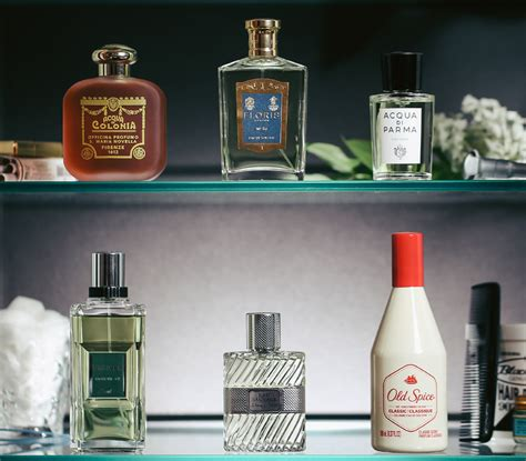 6 Great Perfumes By by 6 Best Classic Colognes Gear Patrol