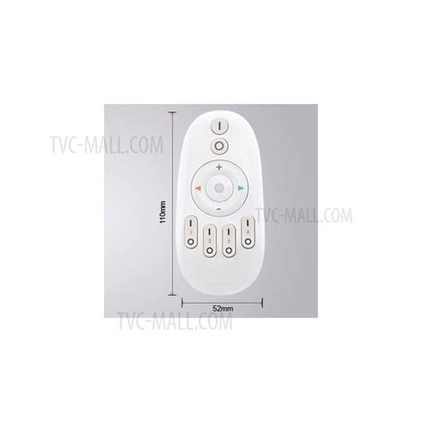 zigbee home automation 2 4g rf wireless remote controller
