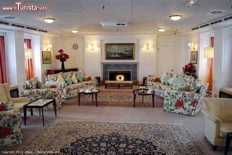 interni eleganti gli interni eleganti royal yacht britannia foto