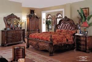 traditional bedroom sets luxor bedroom set by meridian furniture