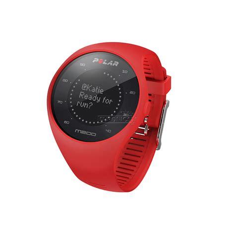 Polar M200 rate monitor polar m200 m200red