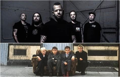 five finger death punch zombie cranberries cover listen to bad wolves cover of the cranberries quot zombie