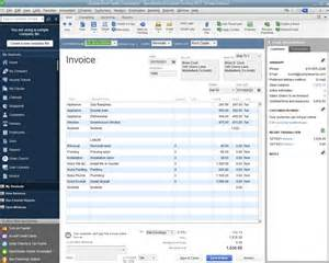 How To Edit Quickbooks Invoice Template by How To Edit Invoice Items In Quickbooks Invoice Printing