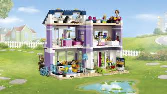 41095 emma s house products lego 174 friends lego