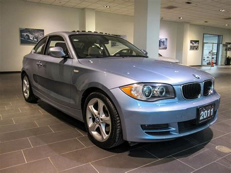 128i bmw price 2011 bmw 128i coupe 19 800 toronto audi downtown toronto