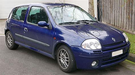 Renault Clio Workshop Manual 1998 2005 Clio 2 Clio Ii