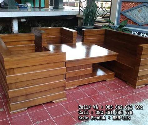 Kursi Tamu Box Kursi Tamu Jati Mebel Jepara kursi tamu minimalis box jepara mebel kayu minimalis