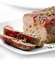 meatloaf on 239 pins