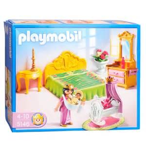 playmobil 5146 slaapkamer met wieg kopen lobbes nl